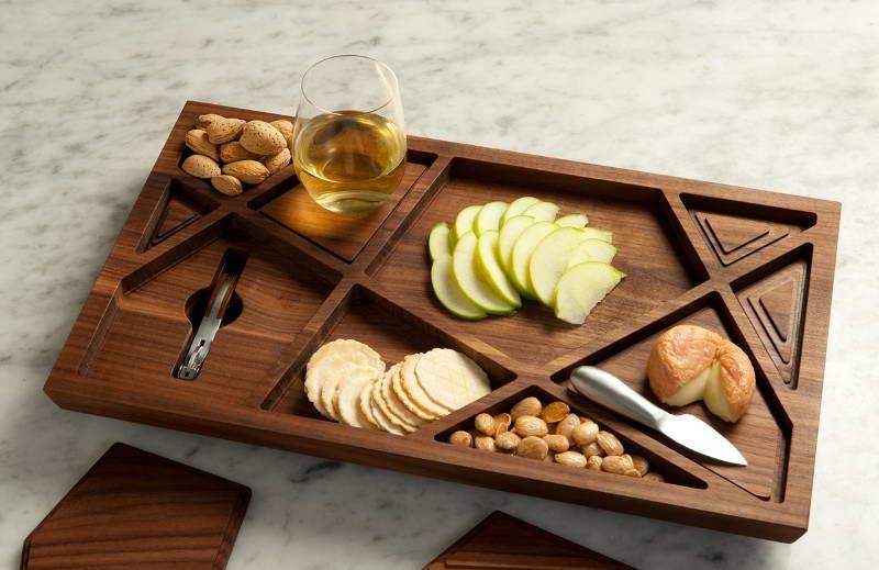Чаще всего они используются для удобного завтрака или деликатного чаепития в постели
