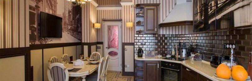 Кухня в английском стиле: идеи, дизайн, оформление