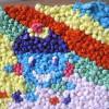 Поделки из салфеток: особенности изготовления поделок (95 фото)