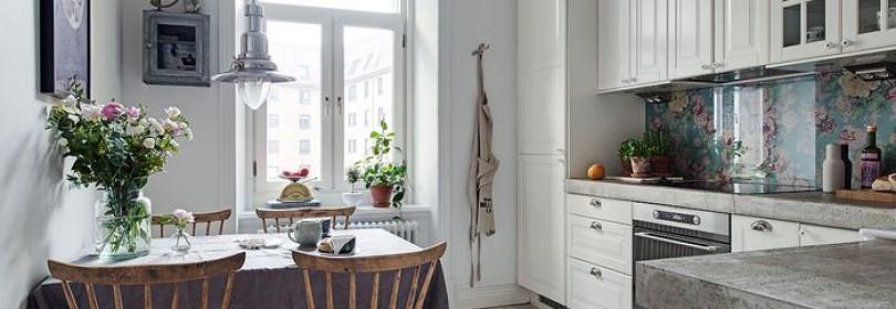 Кухня по фен шуй — правила и грамотное оформление