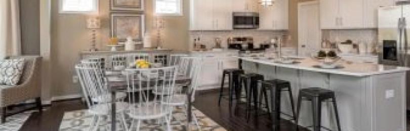 Кухня в американском стиле: лучшие идеи и особенности