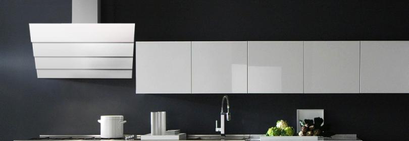 Белая кухня без ручек: как подобрать?