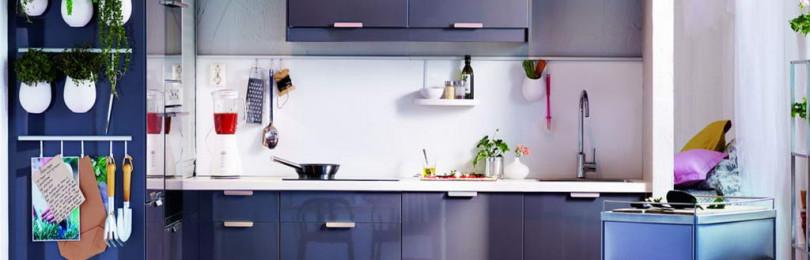 Фартук на кухне — виды и материалы, идеи дизайна (+65 фото)