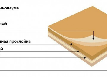 Ламинат или линолеум: сравнение материалов