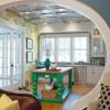 Арка на кухню вместо двери: дизайна (+80 фото), как сделать своими руками