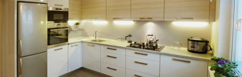Фурнитура для кухонной мебели — лучшие производители, как выборать и фото
