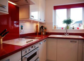 Как расставить мебель на маленькой кухне: варианты, идеи, советы, ошибки