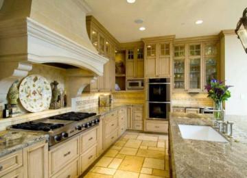 Кухня в итальянском стиле: варианты, идеи, дизайн