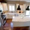 Дизайн кухни 15 кв