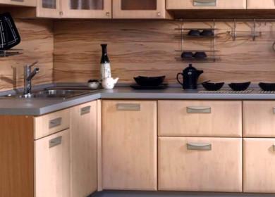 Фартук из МДФ для кухни: как выбрать и нюансы установки