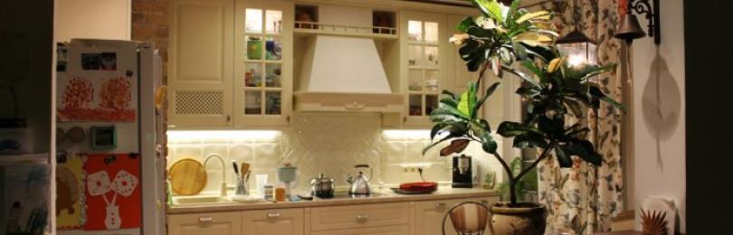 Дизайн кухни 12 кв м: планировка, расстановка, подбор