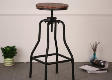 Барные стулья для современной кухни (+ 55 фото), дизайн и конструкции