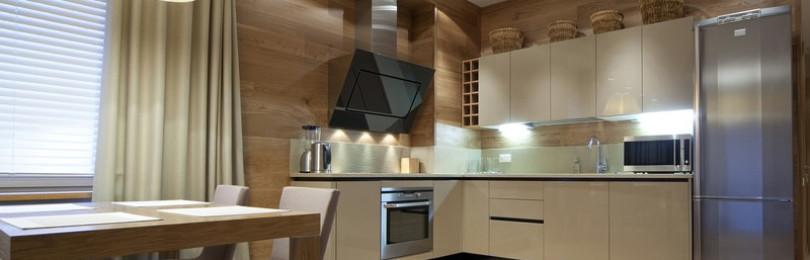 Кухни в стиле минимализм — что это?