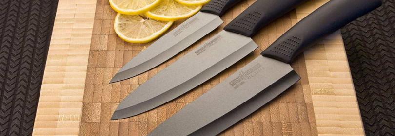 Как правильно наточить нож в домашних условиях: варианты и способы