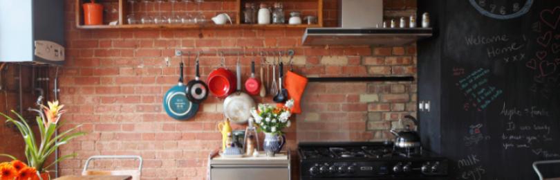Кухня в стиле кафе: идеи дизайна и варианты оформления