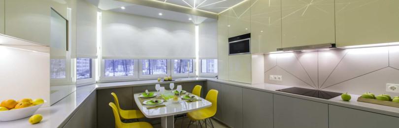 Светильники на кухне над столом: лампы-бра, подвесные люстры над кухонным обеденным столом и другие варианты освещения (+62 фото)