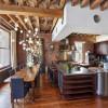 Кухня в стиле шале: идеи и варианты дизайна