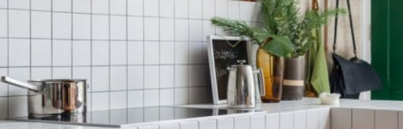 Кухни в стиле эко –  правила дизайна, идеи оформления интерьера