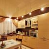 Подвесной потолок на кухне – узнаем больше!