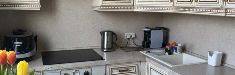Кухня в брежневке: идеи дизайна и оформления