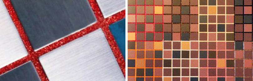 Как выбрать затирку для плитки: производители и цены, рейтинг производителей