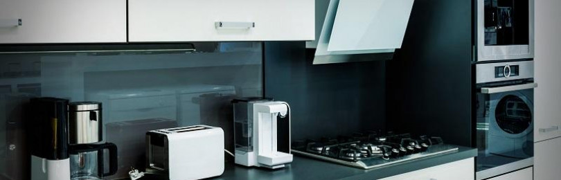 Розетки на кухне: расположение, высота, установка, разновидности, схемы