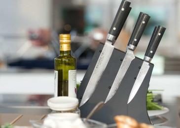 Какие кухонные ножи лучше купить: топ рейтинг производителей