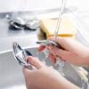 Чем отчистить столовые приборы (ложки и вилки) в домашних условиях от грязи и налета до блеска