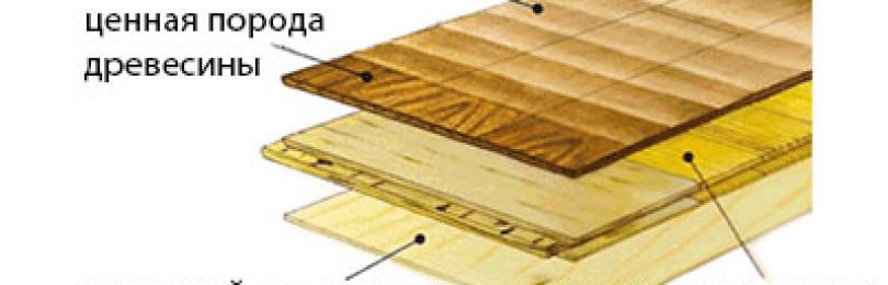 Что лучше паркетная доска или ламинат: сравниваем напольные покрытия