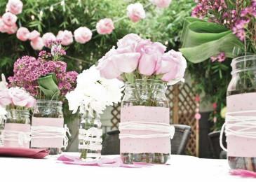 Декор вазы своими руками: особенности украшения и современный дизайн (+55 фото)