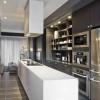 Встроенный холодильник в кухонный гарнитур. Можно ли встроить обычный холодильник?